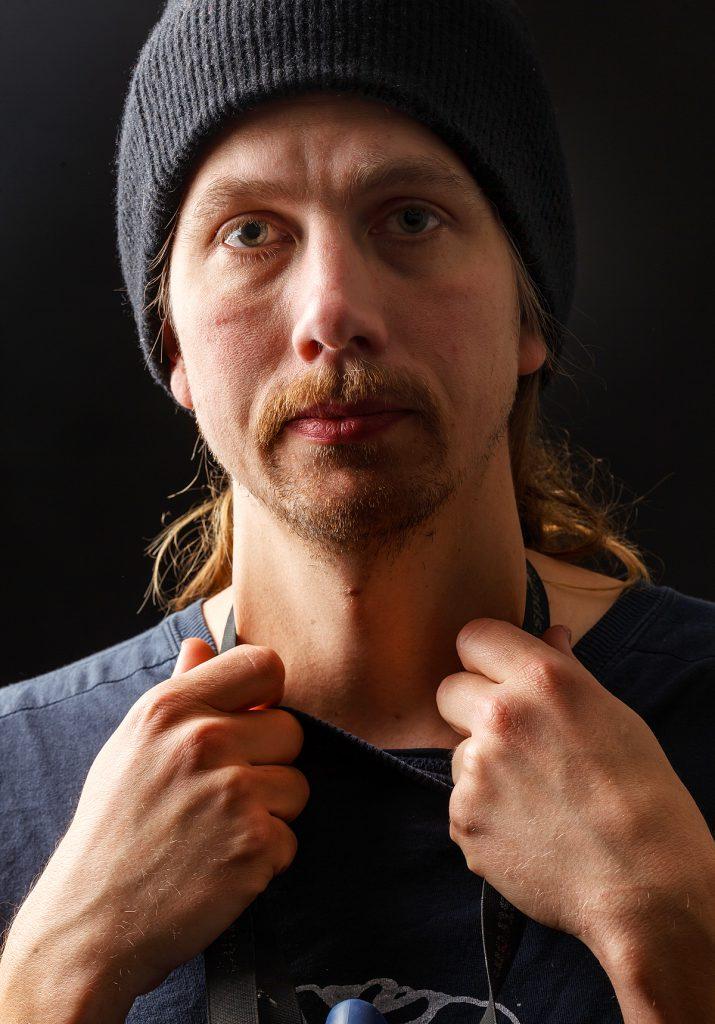 Ollio Jonathan Josefsson