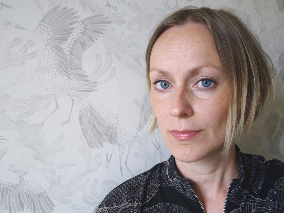 Ida Erika Abrahamsson